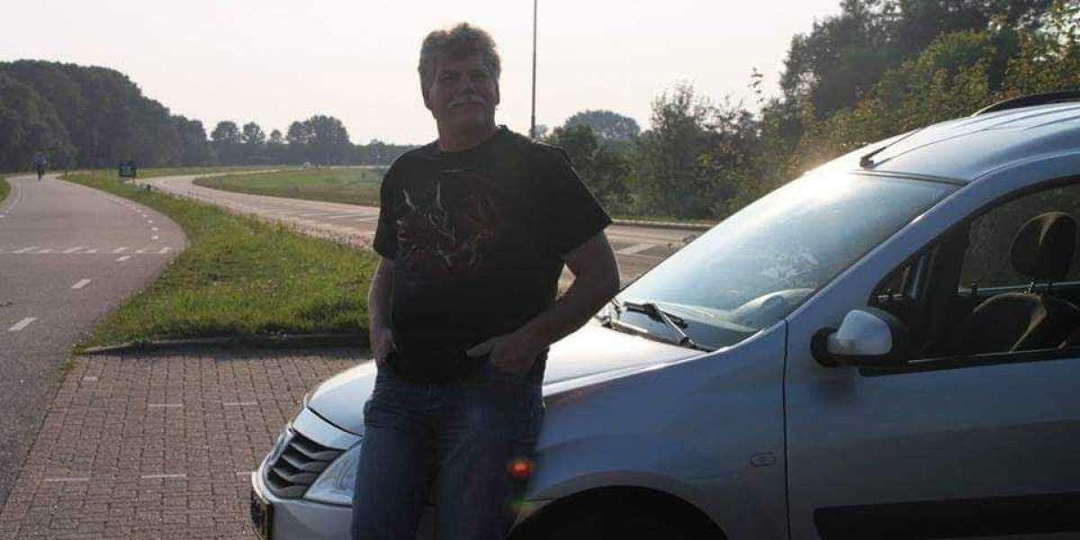 Onze automobiel de Dacia Logan MCV