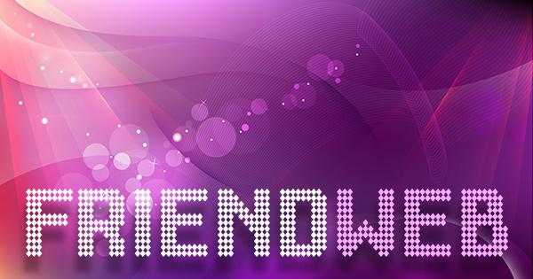 FriendWeb