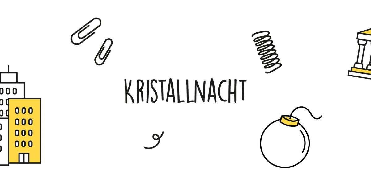 """""""Het wachten is op de nieuwe Kristallnacht"""""""