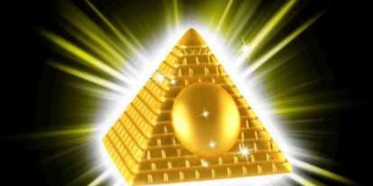 Zij Die De Wereld Regeren : De Klassieke Piramide-Structuur