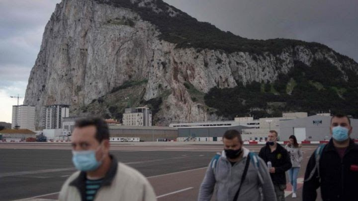 Highly Vaccinated Iceland & Gibraltar DESTROY Covid Vaccine Passport Narrative