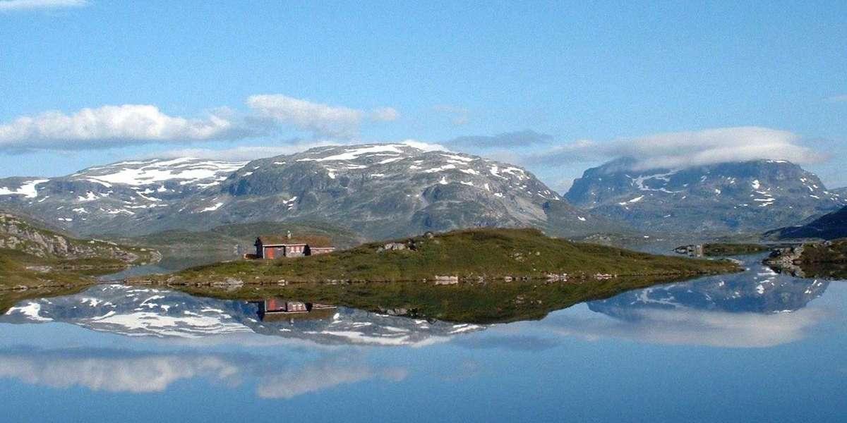 Update 04-08-2021 Naar en verblijf in Noorwegen