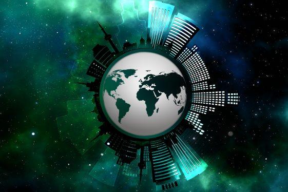 De voorspellingen van het World Economic Forum - LNNmedia
