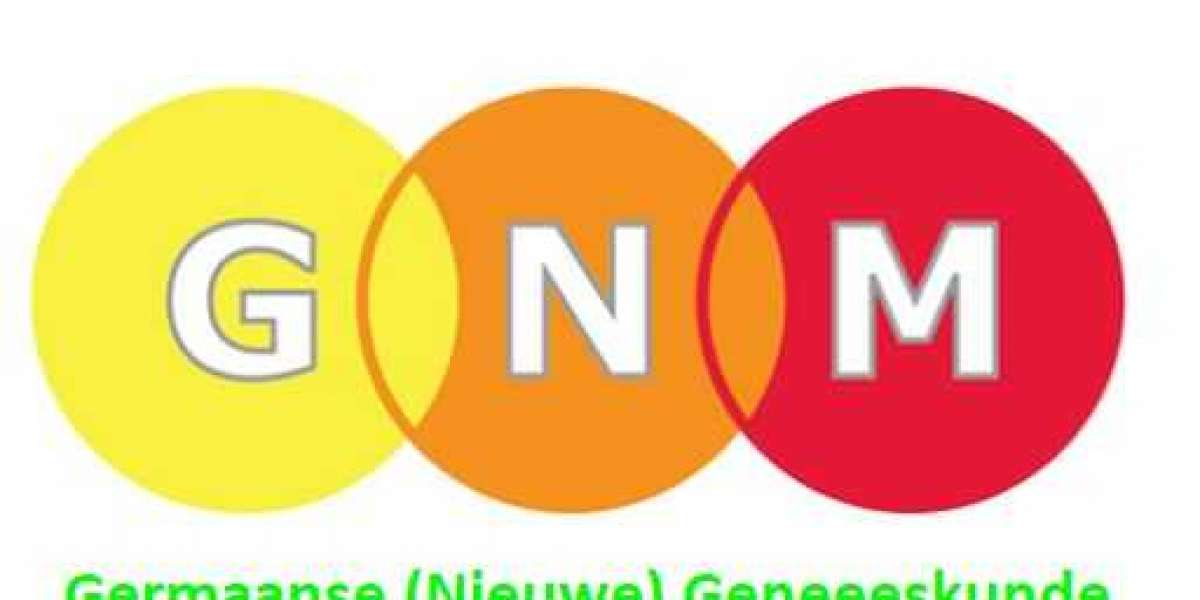 GNM - Germaanse 'Nieuwe' Geneeskunde
