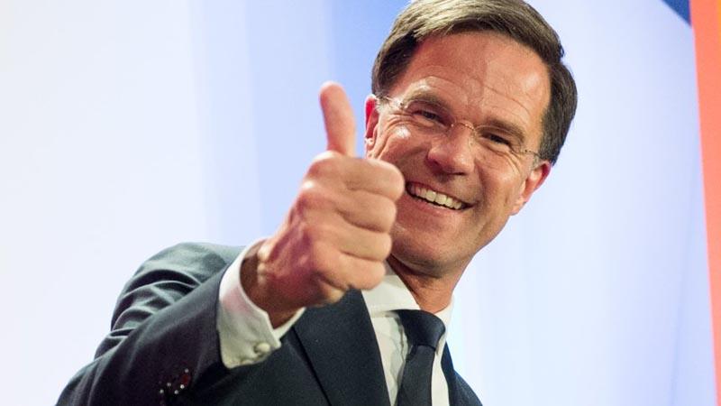 Nederland is kapot gemaakt je wordt er kotsmisselijk van! - INDIGNATIE