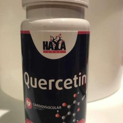Quercetine 50 tabletten Profile Picture
