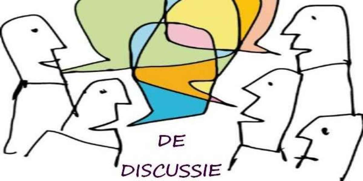 De Discussie
