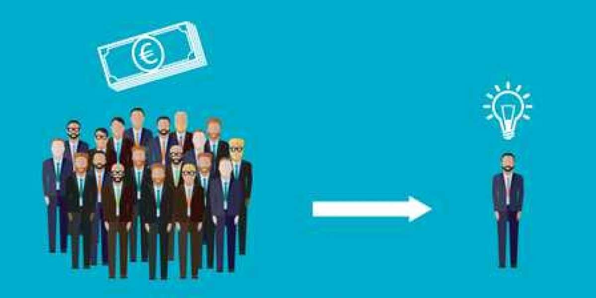 Start je eigen Crowdfunding-actie op Vriendenplek